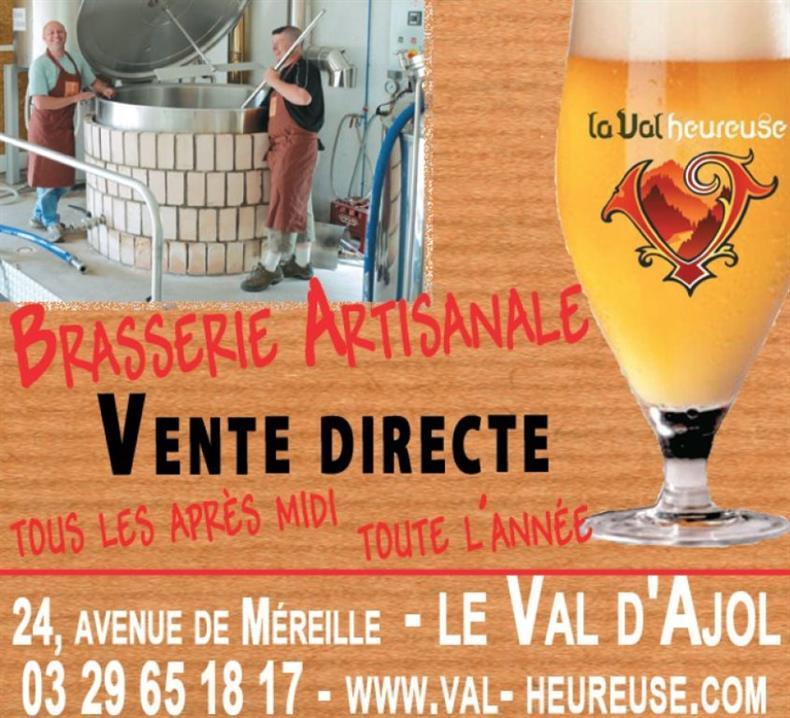 Brasserie Burval
