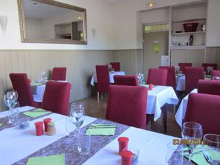 Le Petit Restaurant A Freyming Merlebach