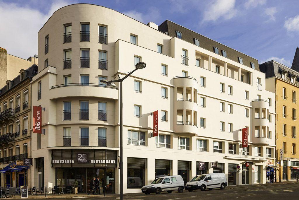 Hotel Ibis Nancy Centre