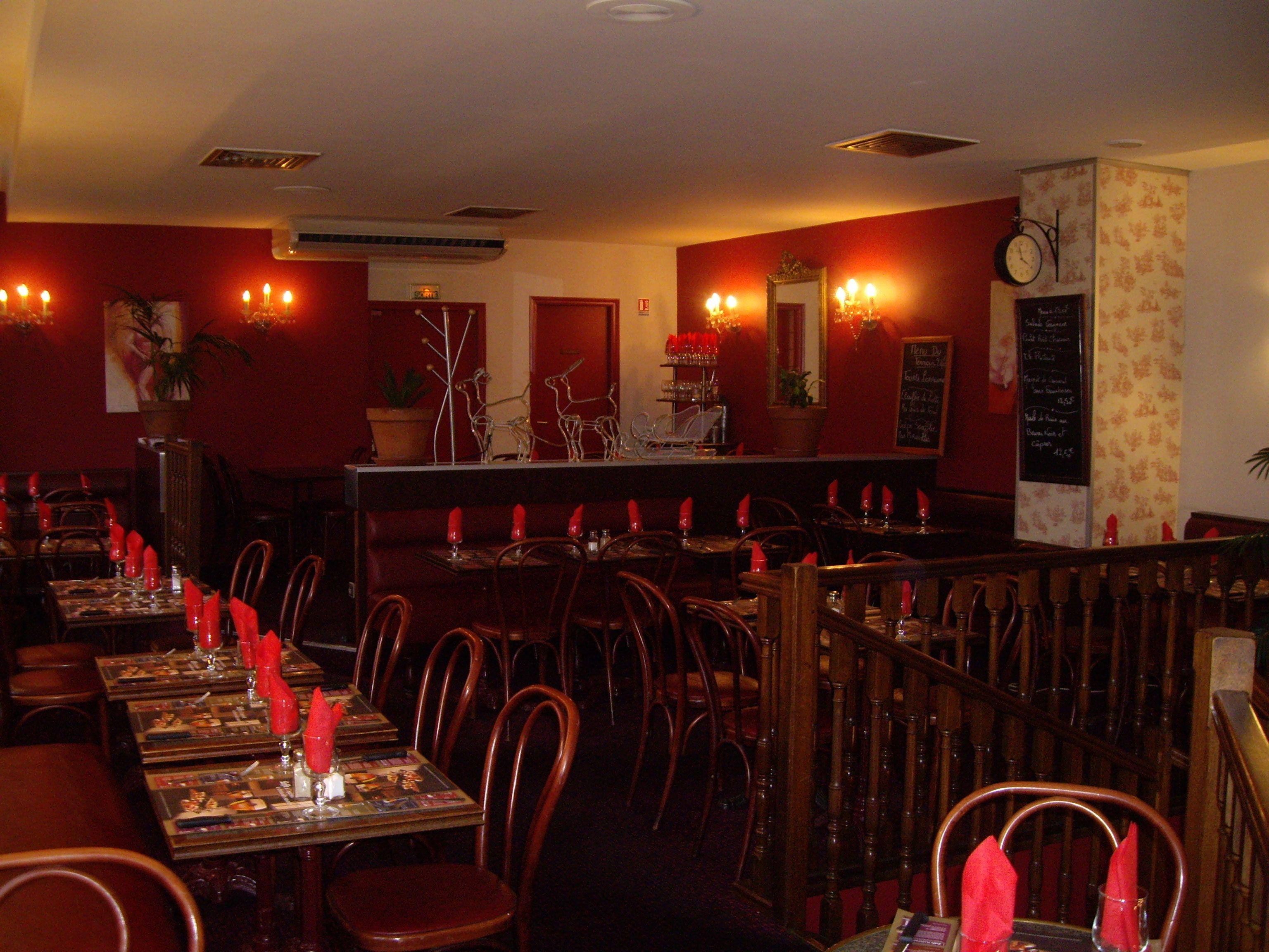 Restaurant le grand cafe restaurant 54000 nancy site for Restaurant madame nancy