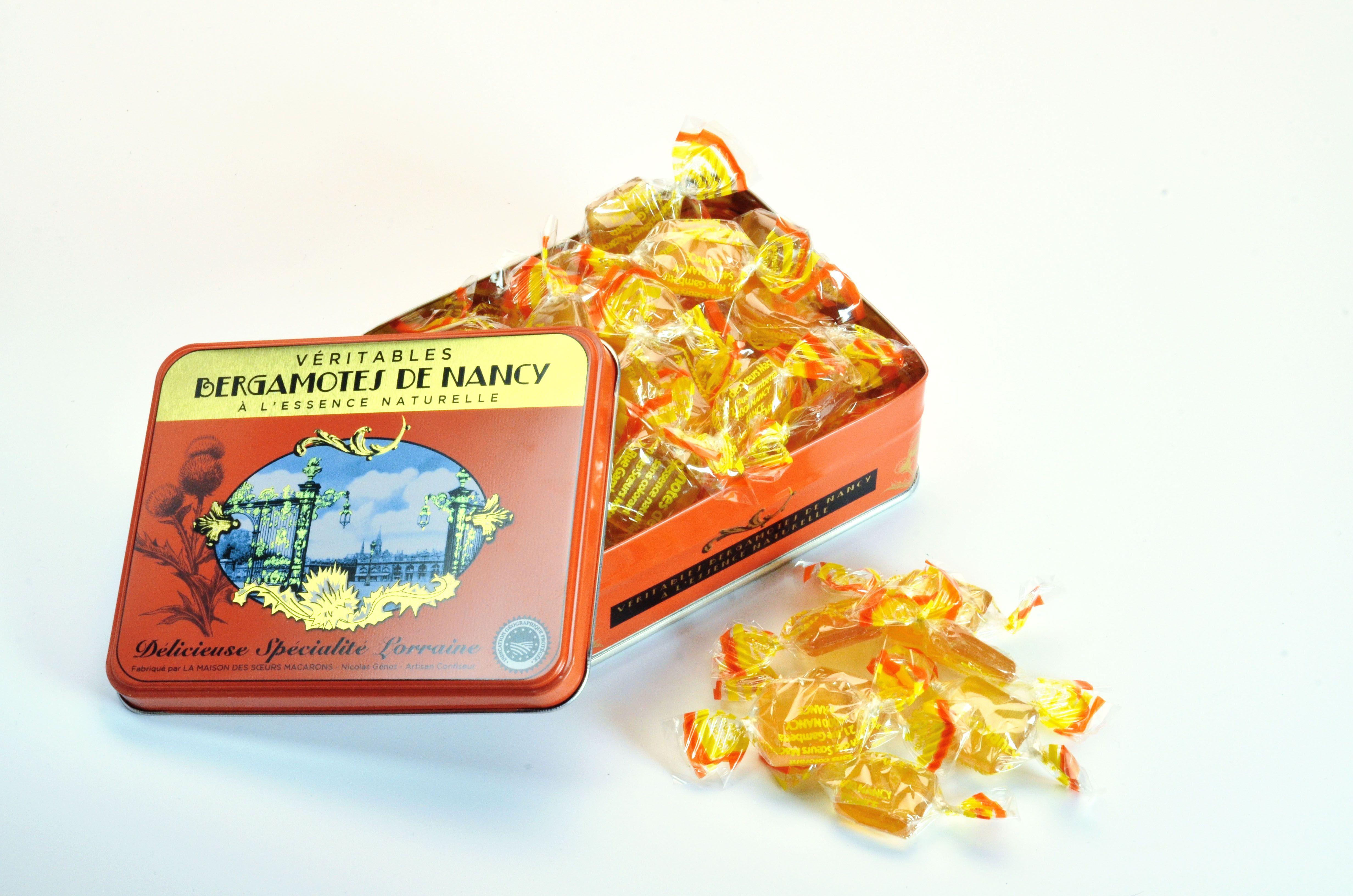 maison des soeurs macarons degustation produit sp 233 cialit 233 du terroir 54000 nancy site