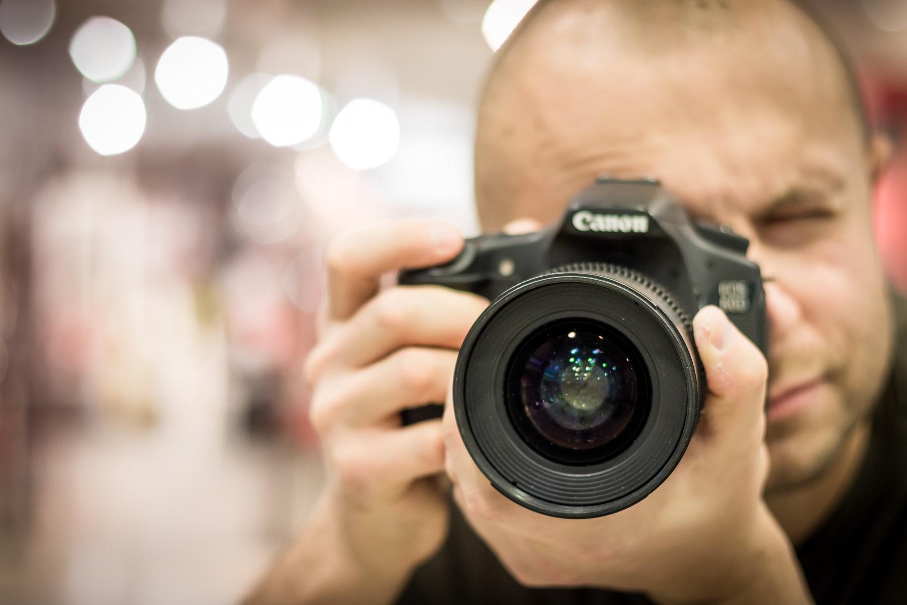 CENTRE SOCIAL ET CULTUREL : ATELIER DE PHOTOGRAPHIE