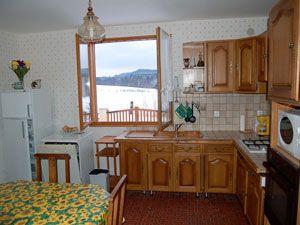 meuble chalet du han meubl s de tourisme chalets office du tourisme de raon l 39 etape. Black Bedroom Furniture Sets. Home Design Ideas