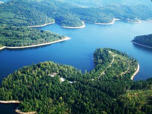 P che au lac de pierre percee activit s sportives - Office du tourisme meurthe et moselle ...