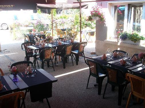 Auberge de la meurotte restaurant 54630 flavigny sur for Restaurant madame nancy