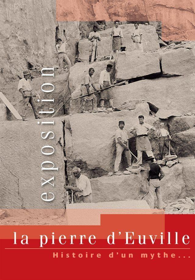 EXPOSITION PIERRE D'EUVILLE : L'HISTOIRE D'UN MYTHE