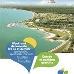 Réouverture de la base nautique du lac de Madine
