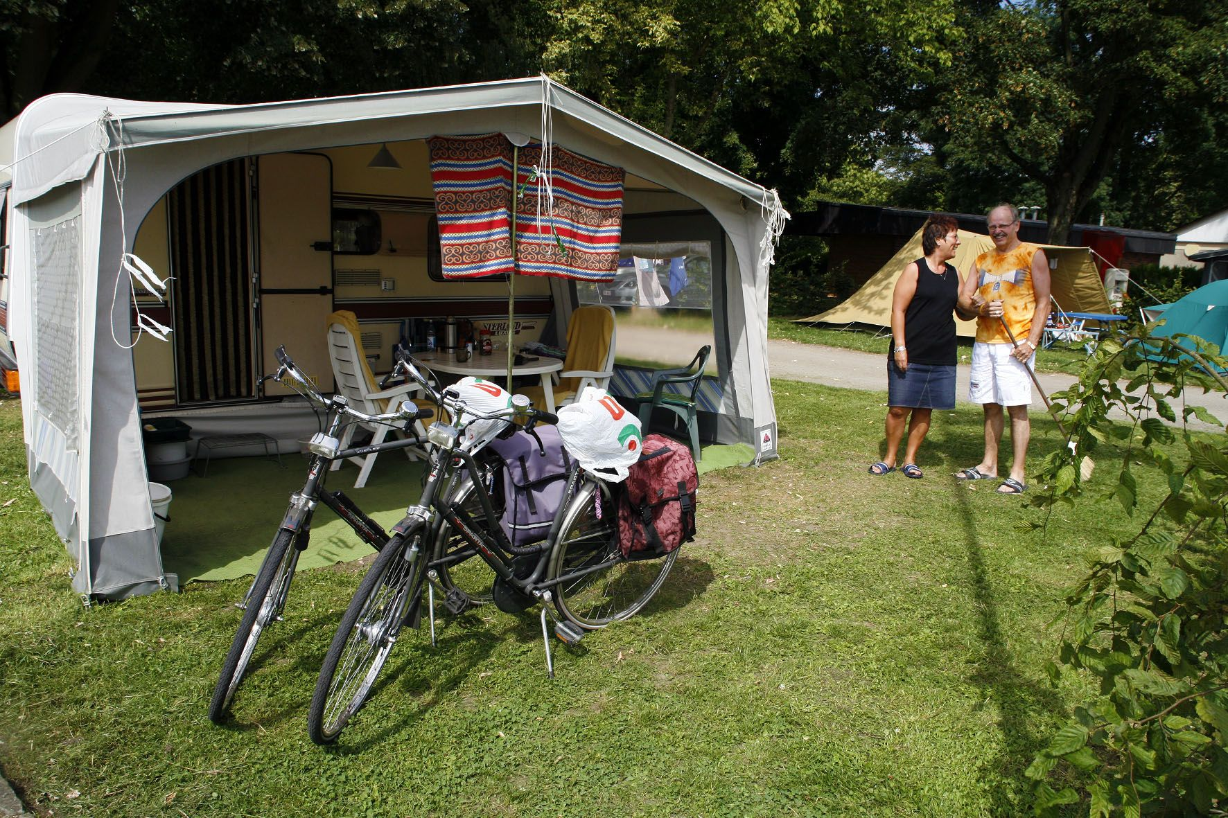 Camping municipal thionville for Piscine thionville