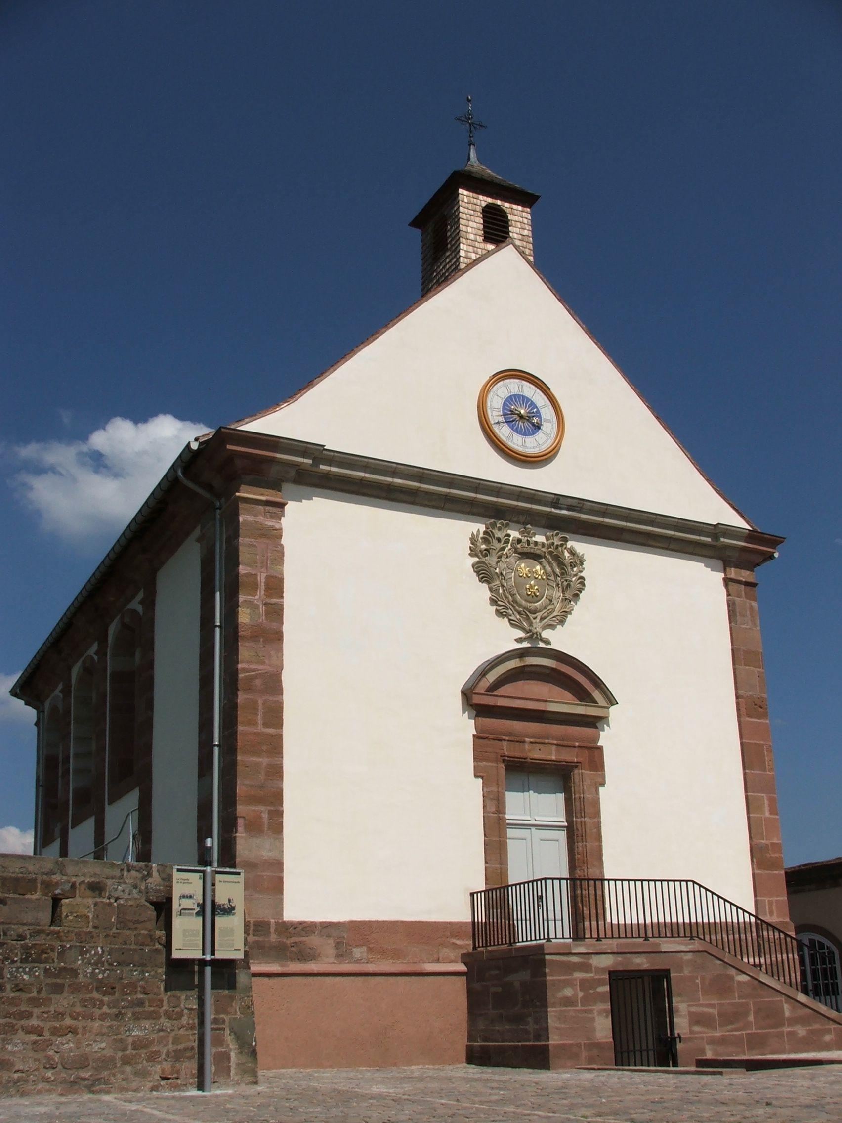 VISITE COMMENTEE - GUIDEE HISTORIQUE DE LA CITADELLE