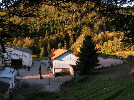 Le centre equestre de la brasserie dommartin les remiremont 88200 sports loisirs fr - Office du tourisme remiremont ...