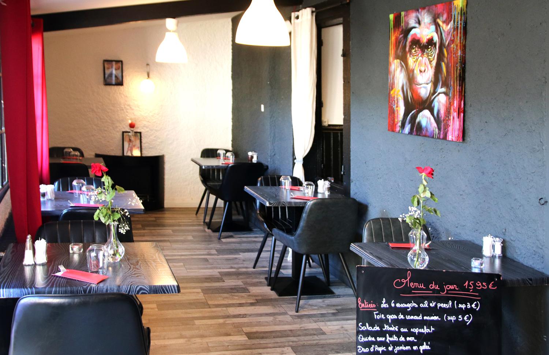 auberge du relais restaurant 54860 haucourt moulaine. Black Bedroom Furniture Sets. Home Design Ideas