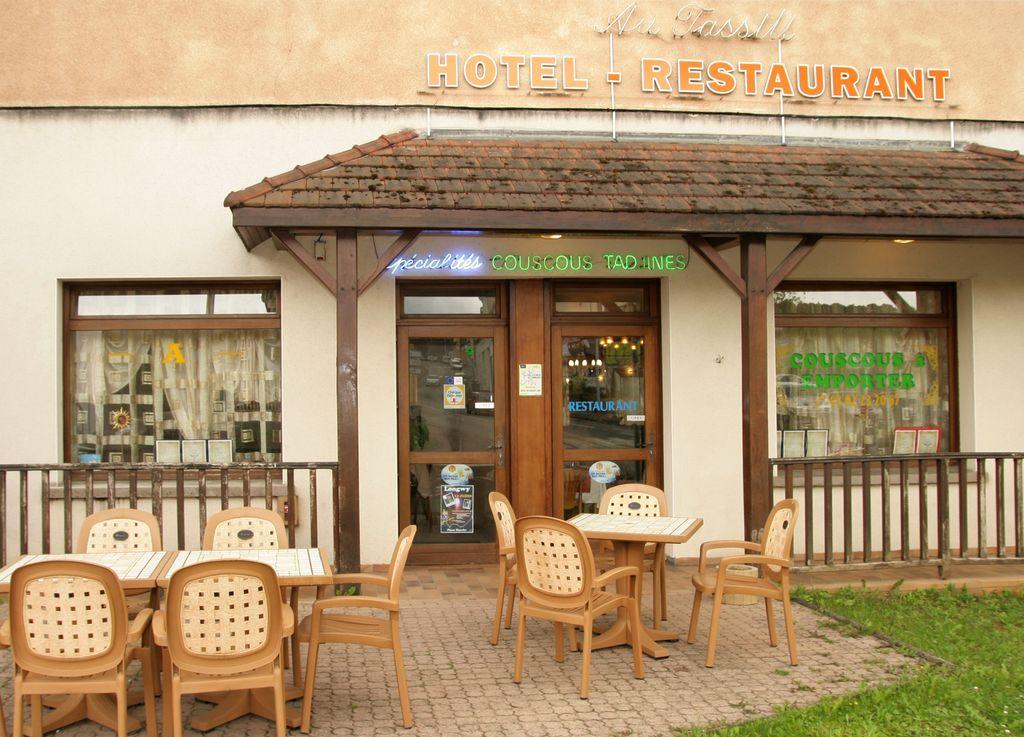 Restaurant au tassili restaurant 54350 mont saint martin site officiel du tourisme en - Eco cuisine longwy ...