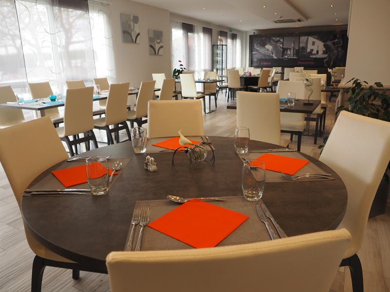 Restaurant l 39 eden office du tourisme de l 39 ouest des vosges - Office de tourisme de l ouest des vosges ...