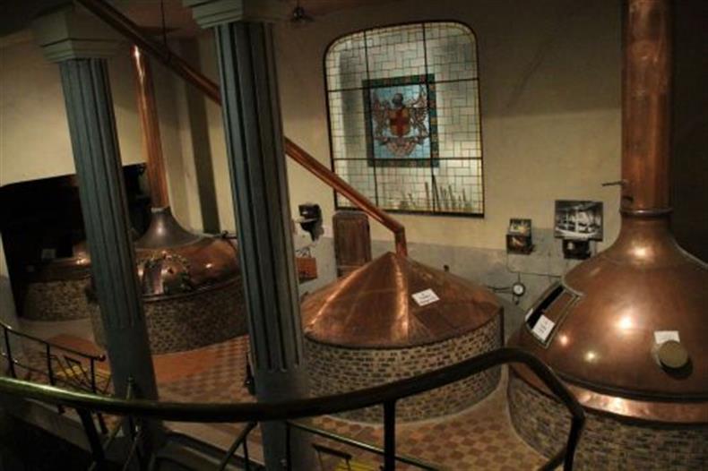 Musée de la Brasserie de Ville sur Illon