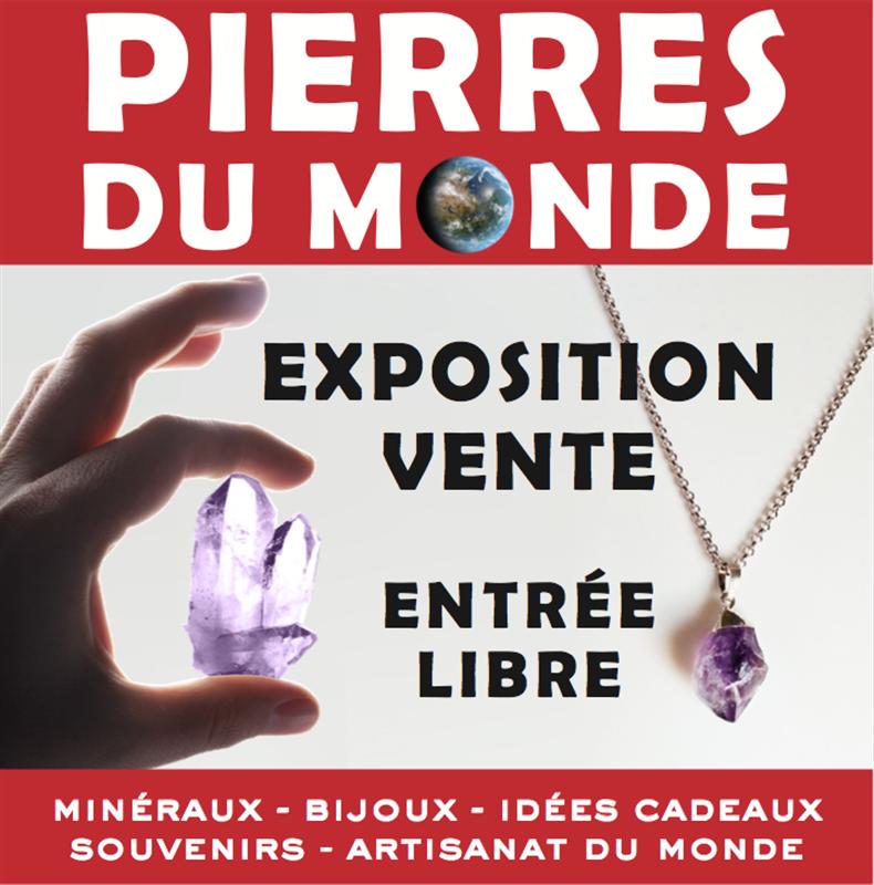 Pierres du Monde