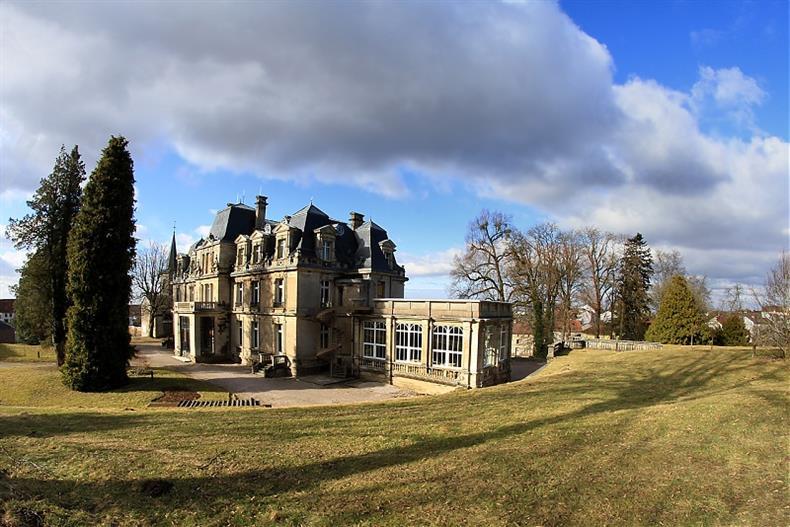 Mairie de Xertigny