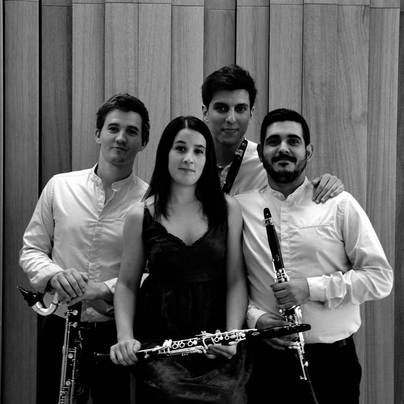 Roots4clarinets