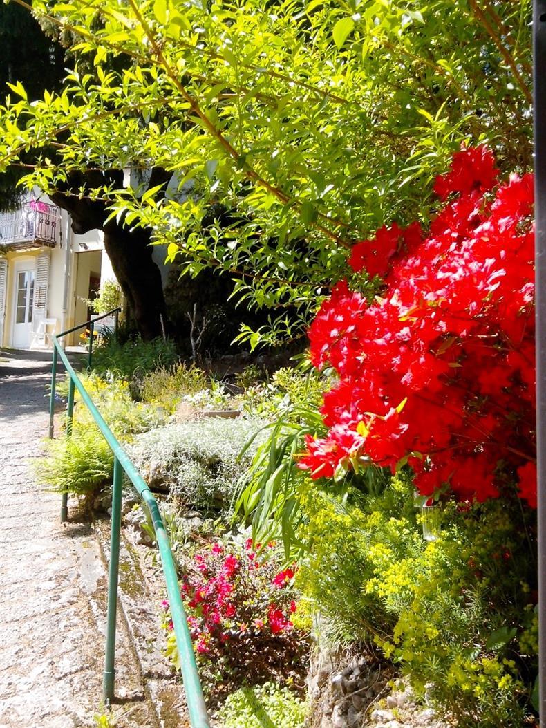 Villa des Sybilles Langlois hélène