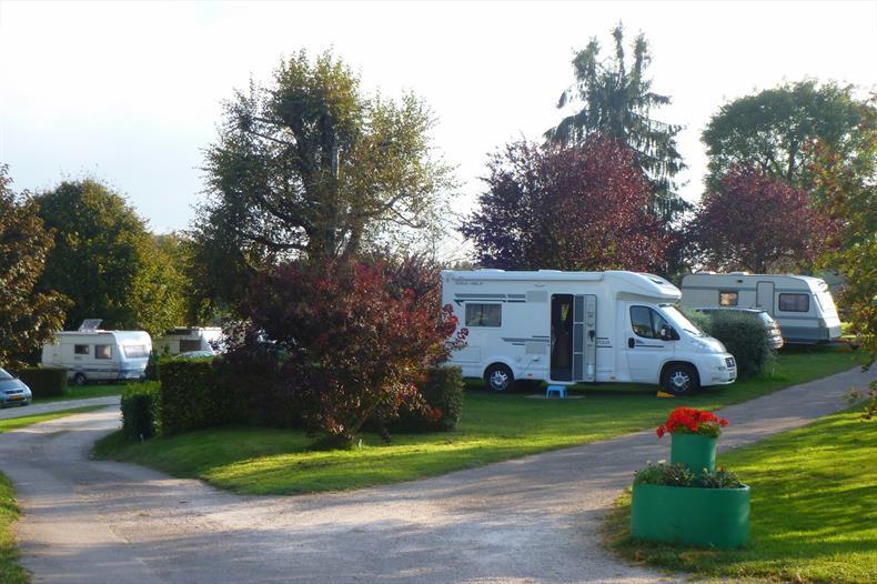 Camping Fraiteux