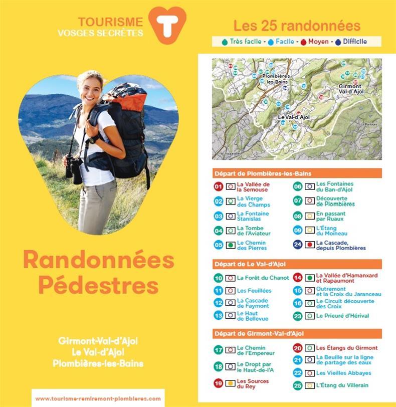 OT Remiremont Plombières-les-Bains