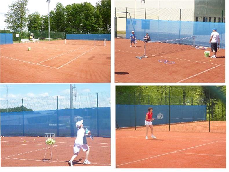 Tennis Club Plombières