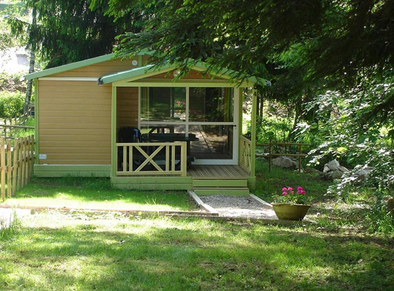 Camping l'Hermitage