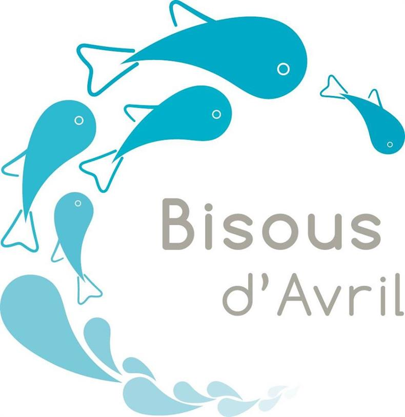 Bisous d'avril