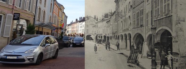 Archives Municipales - Remiremont