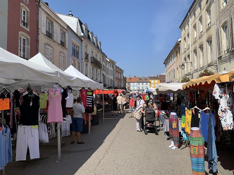 Office de Tourisme Remiremont Plombières les Bains
