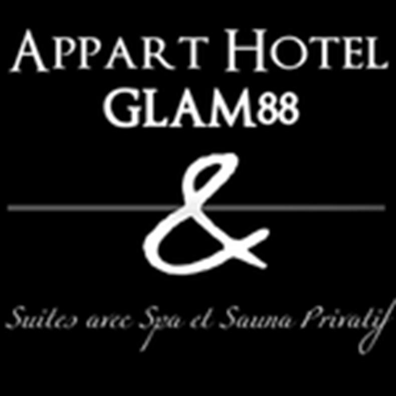 Apparts Hôtel GLAM88