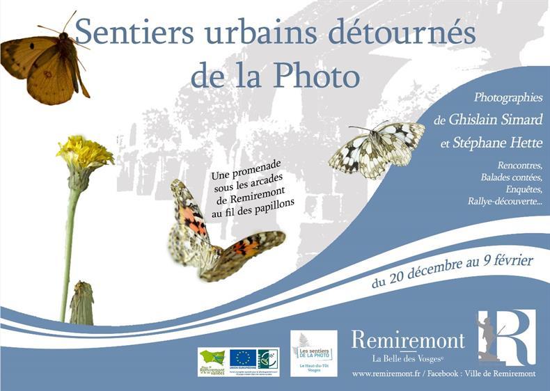 Ville de Remiremont, Ghislain Simard, Stéphane Hette