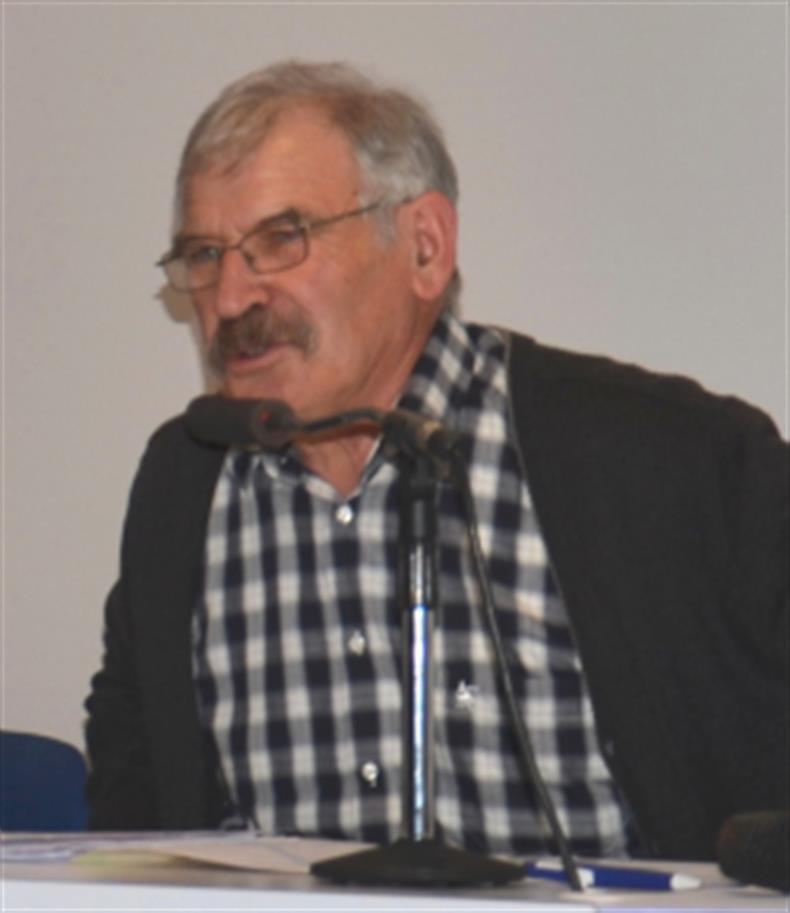 Jean Aimé Morizot
