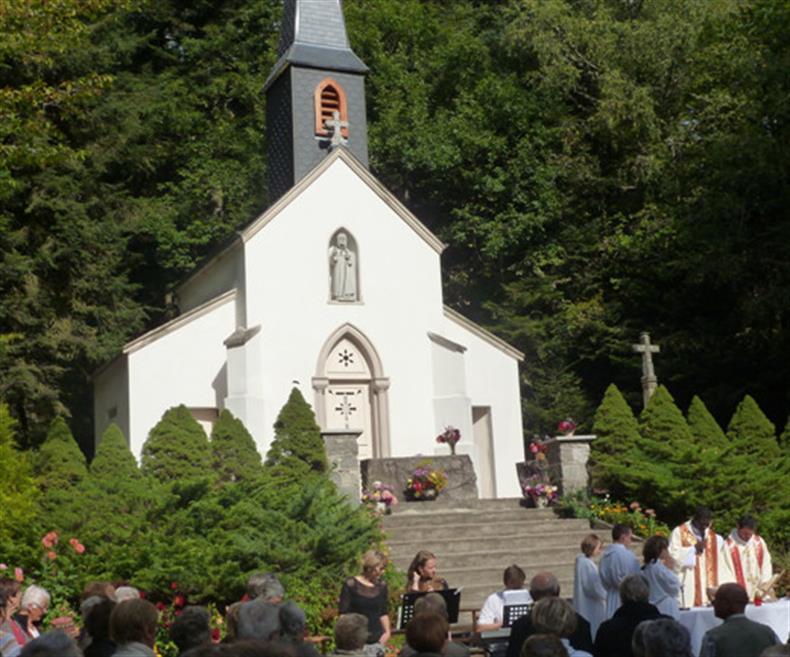 Vieux Saint-Amé