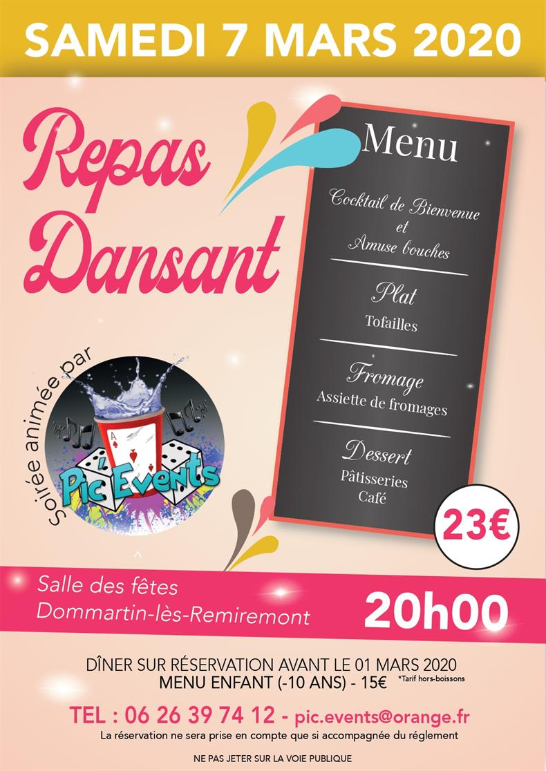 PIC'EVENTS