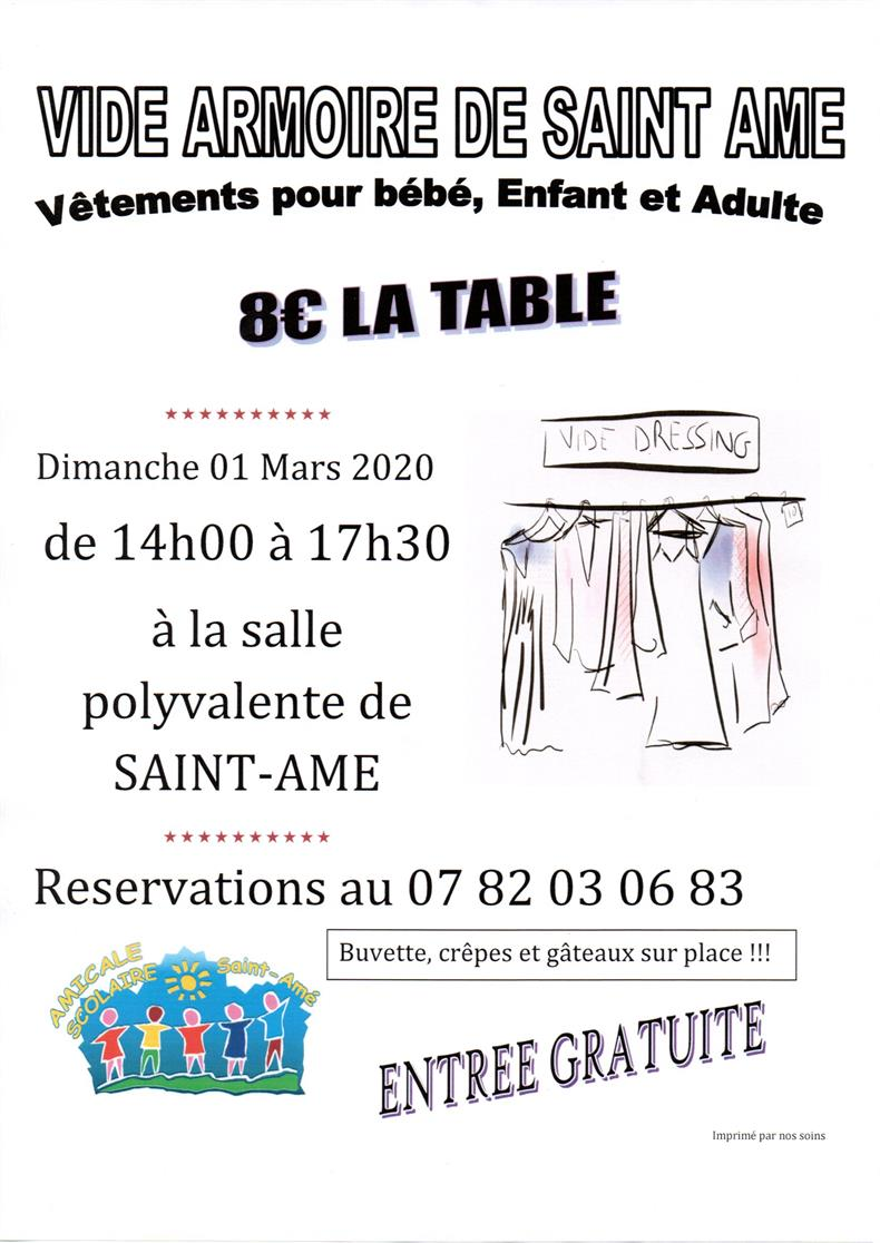 amicale scolaire