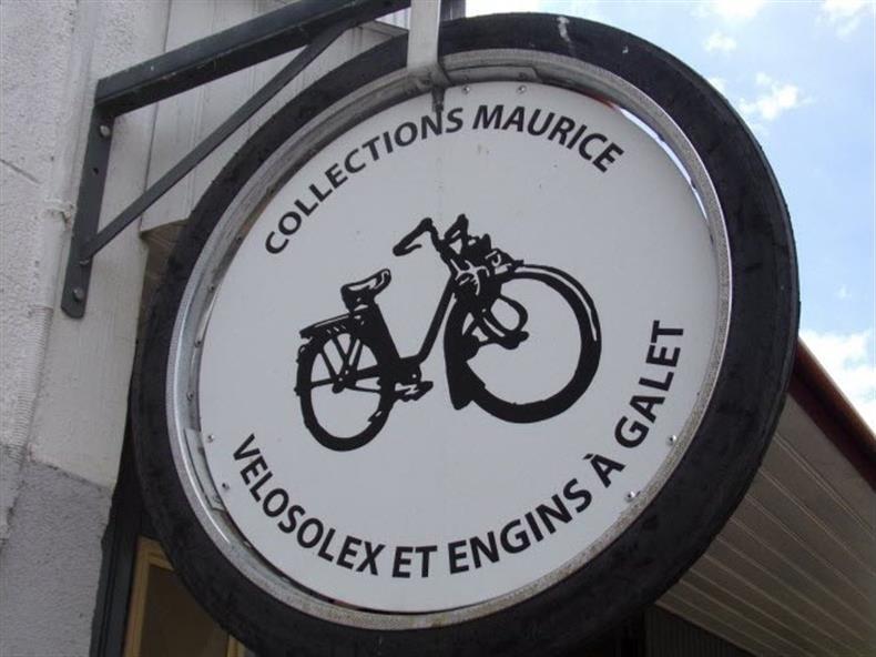 Guy Maurice