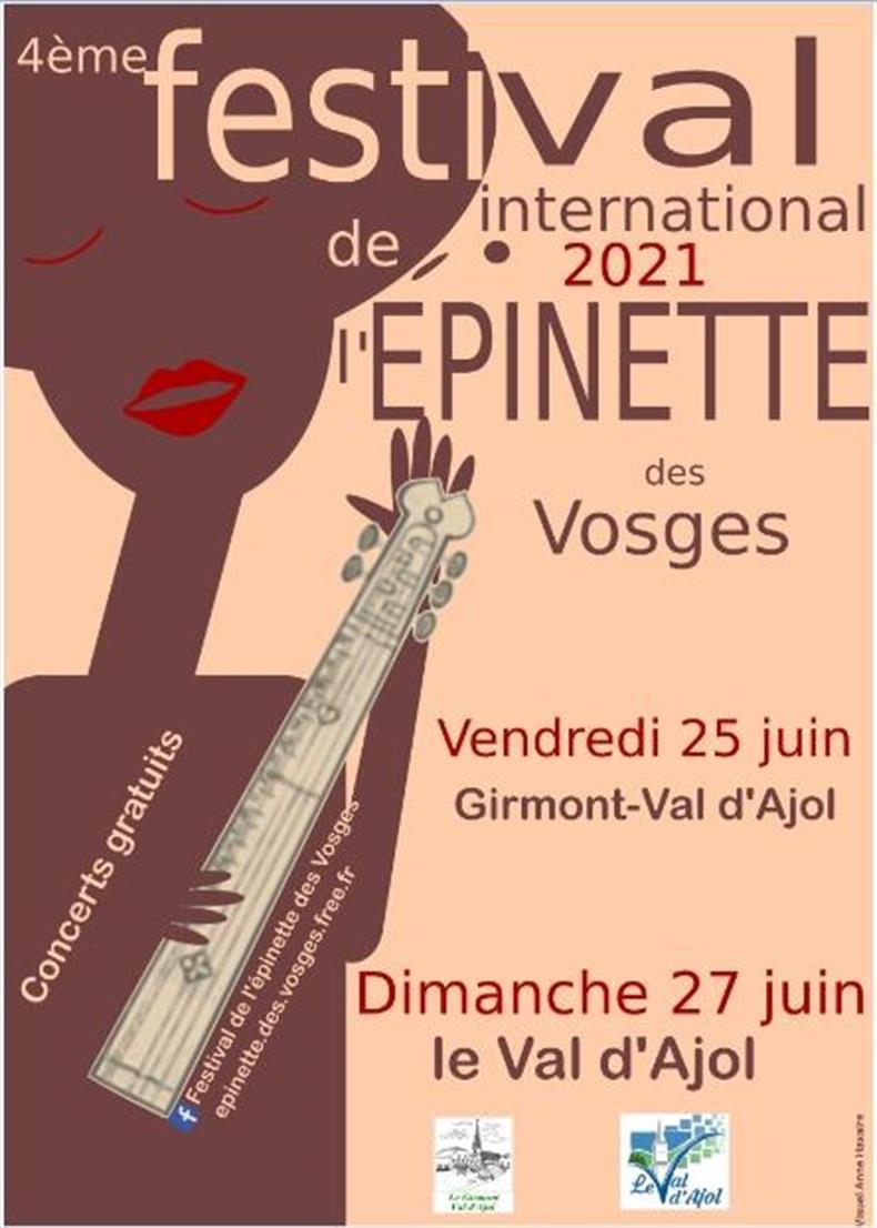 l'épinette des Vosges
