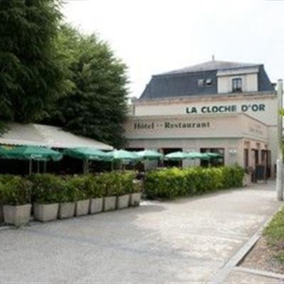 HOTEL RESTAURANT LA CLOCHE D'OR