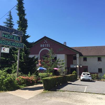 HOTEL RESTAURANT LE PRIVILEGE