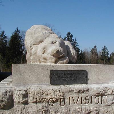 LION DE SOUVILLE
