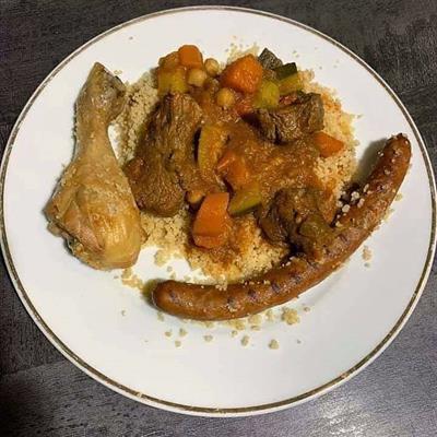 FOOD TRUCK LA GAMELLE MEUSIENNE