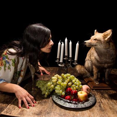 CIRQUE |LA TABLE
