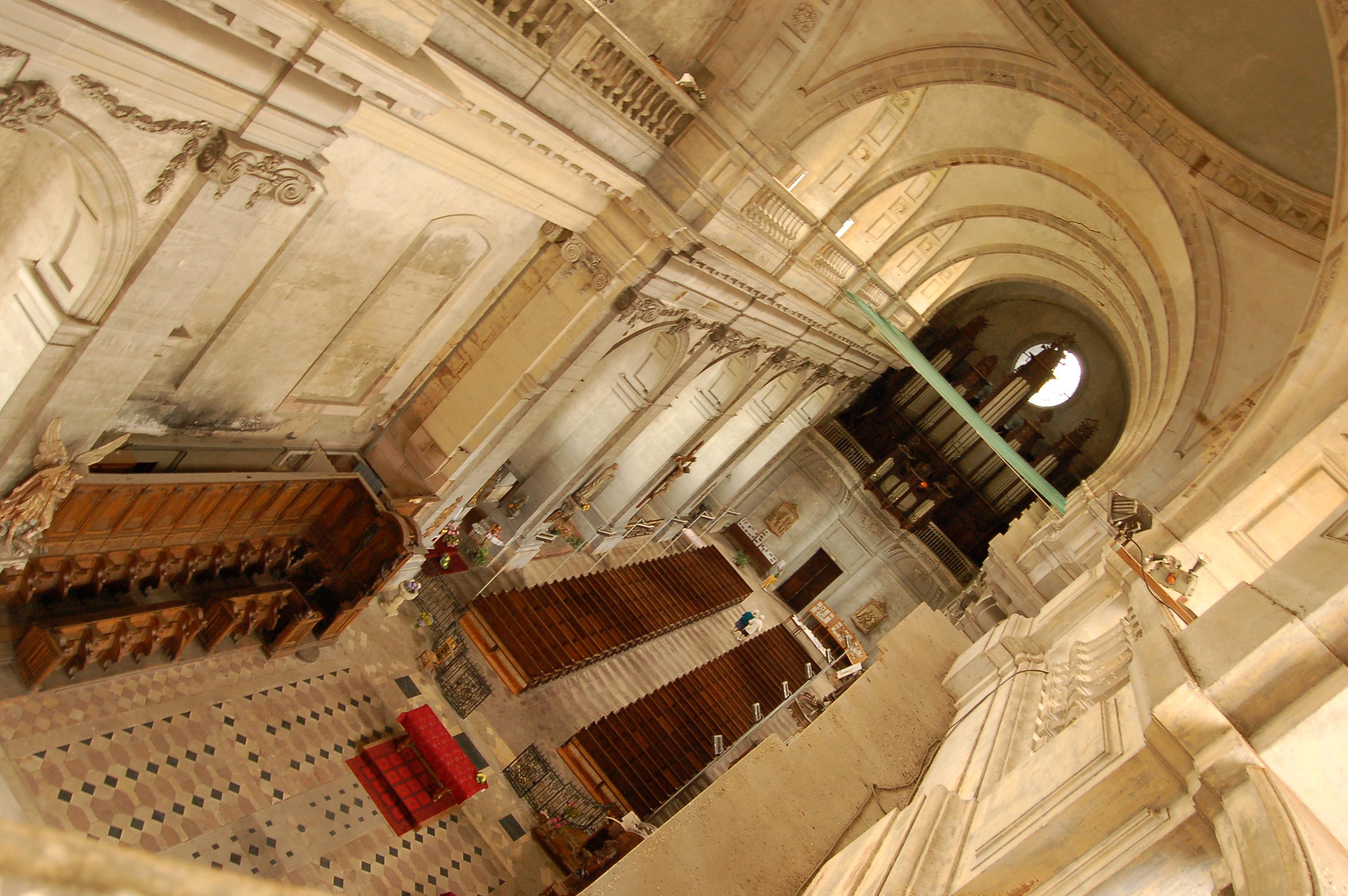 Office de tourisme du pays des abbayes abbaye de moyenmoutier - Office du tourisme poissy ...