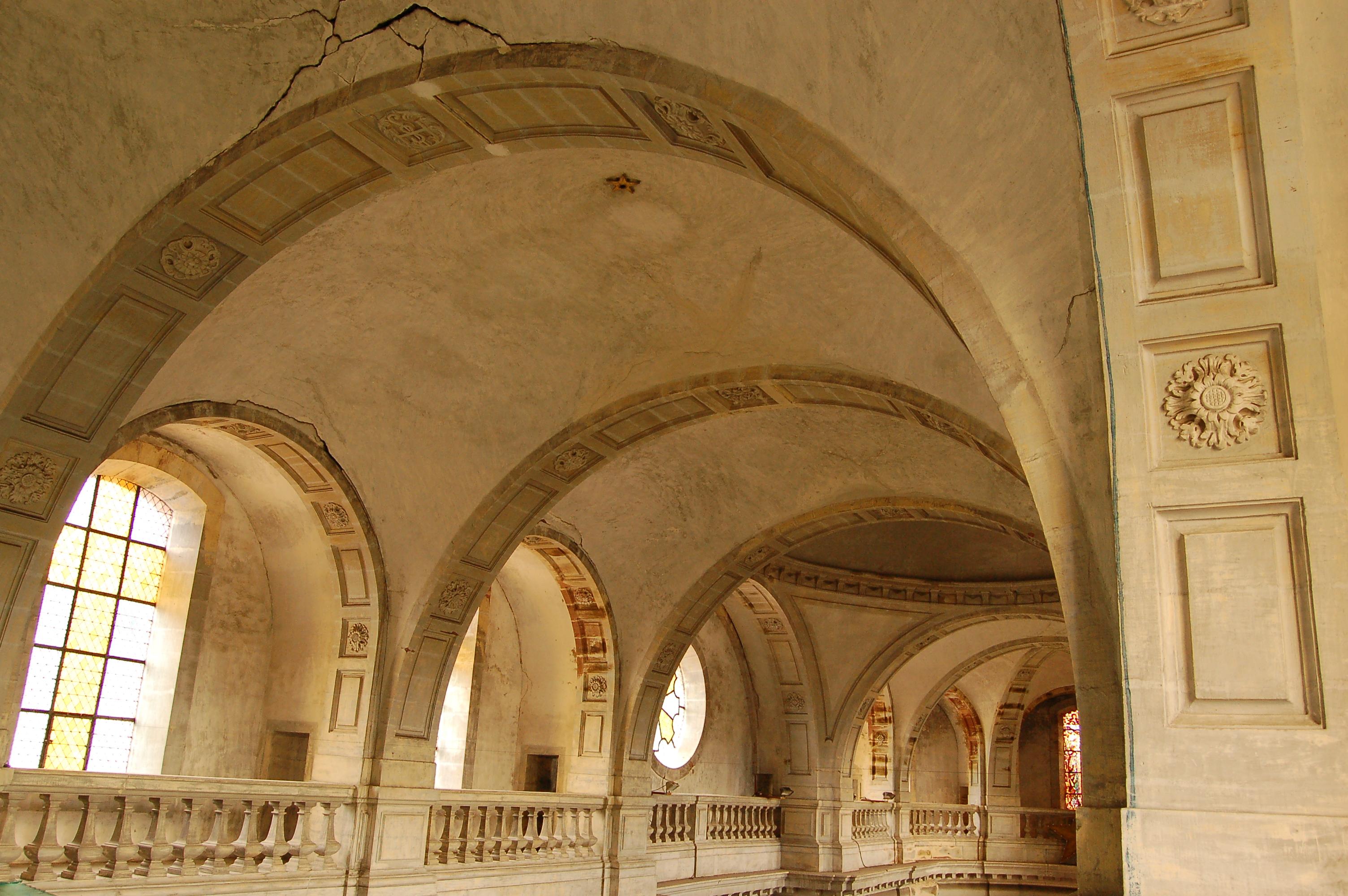 Office de tourisme du pays des abbayes abbaye de - Abbaye de citeaux horaires des offices ...