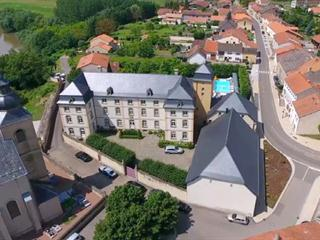 château de Berg