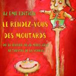 Nancy : MANIFESTATION LE RENDEZ VOUS DES MOUTARDS