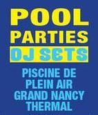 Nancy : ANIMATION POOL PARTY