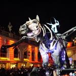 Nancy : FETES DE SAINT NICOLAS A NANCY