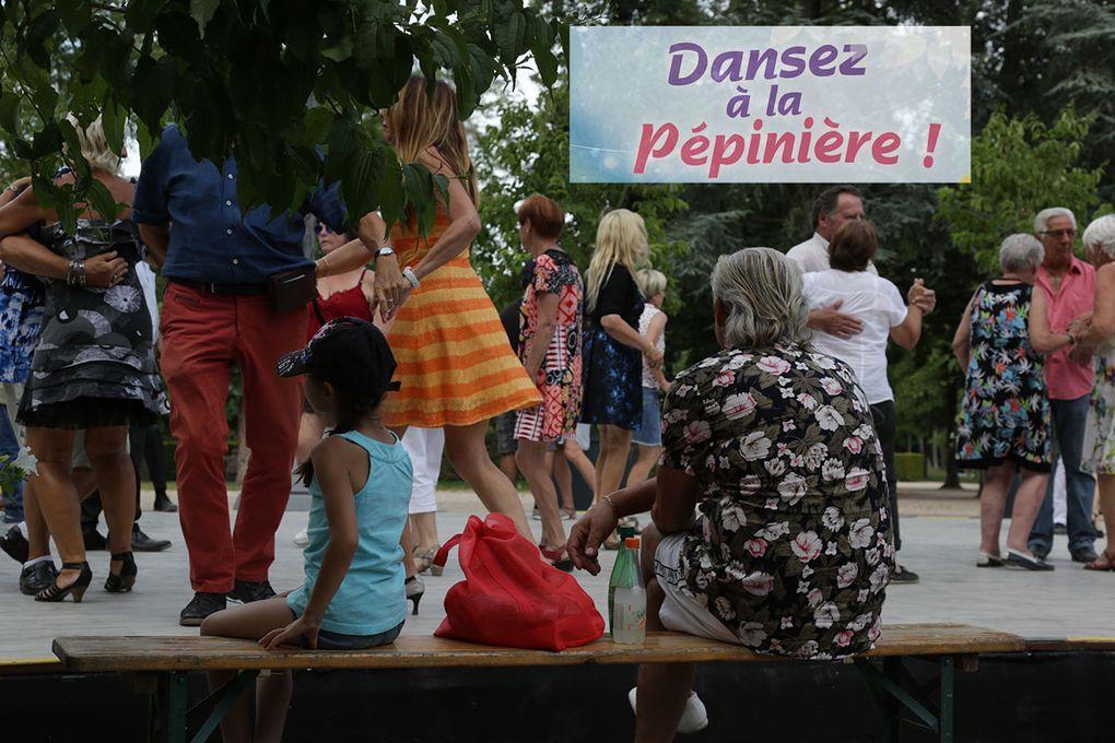 Danses a la pepiniere