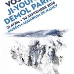 Nancy : EXPOSITION VOSGES JI-YOUNG DEMOL PARK